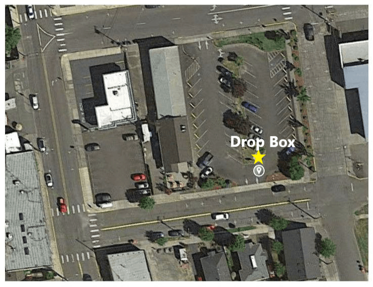 Silverton ballot box location
